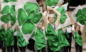 Cork-Parade