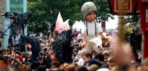 Galway-Parade