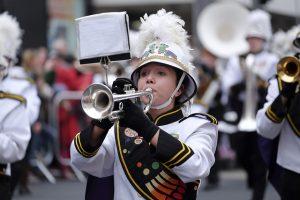 Limerick-Parade