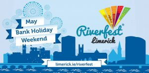Riverfest-Limerick
