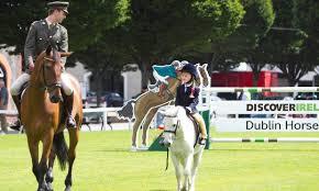 Dublin-Horse-Show