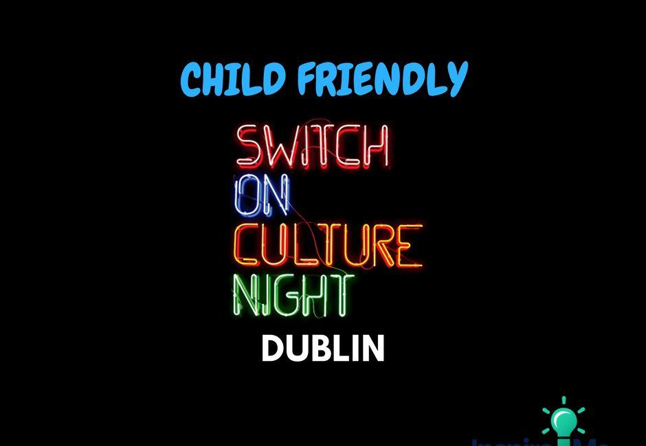 Child-Friendly Culture Night