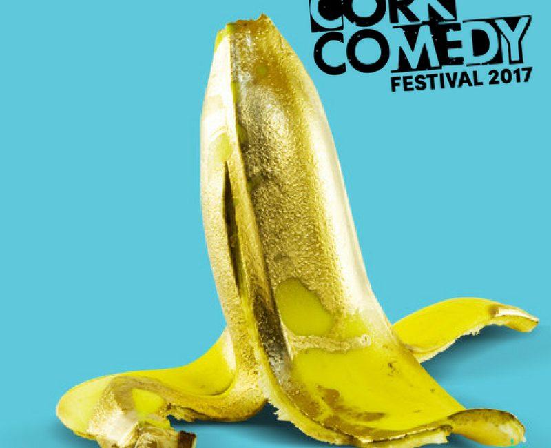 Cork Comedy Festival