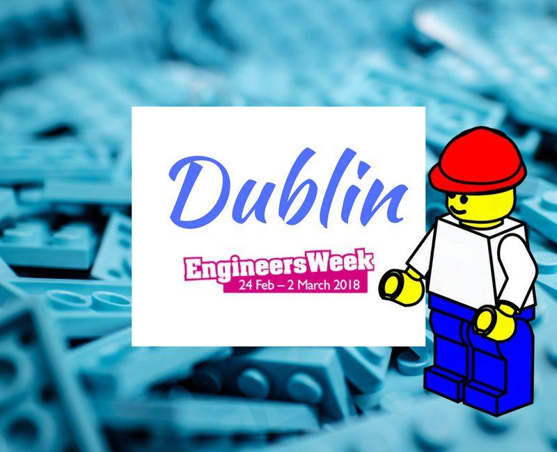 Dublin Engineers Week