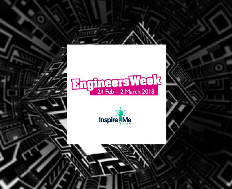 engineers week ireland