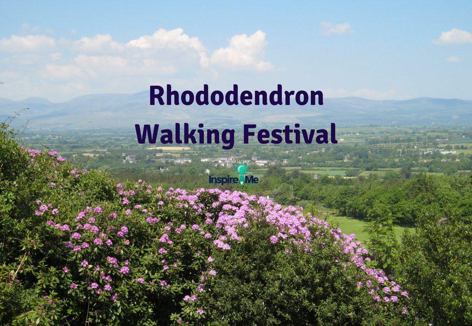 Rhododendron Walking Festival 2018