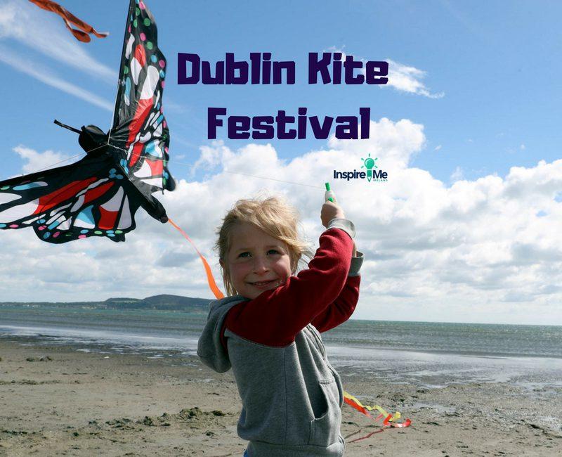 Dublin Kite Festival