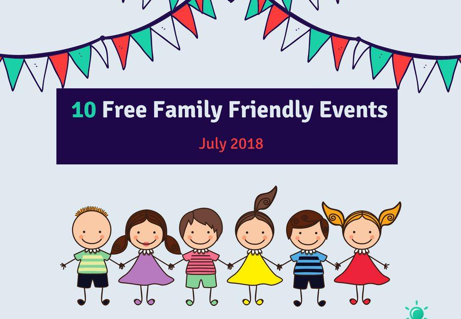 free family friendly