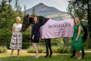Boodle's Ladies Day
