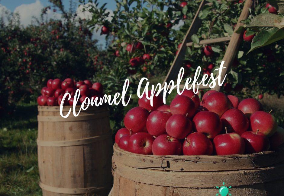 clonmel applefest