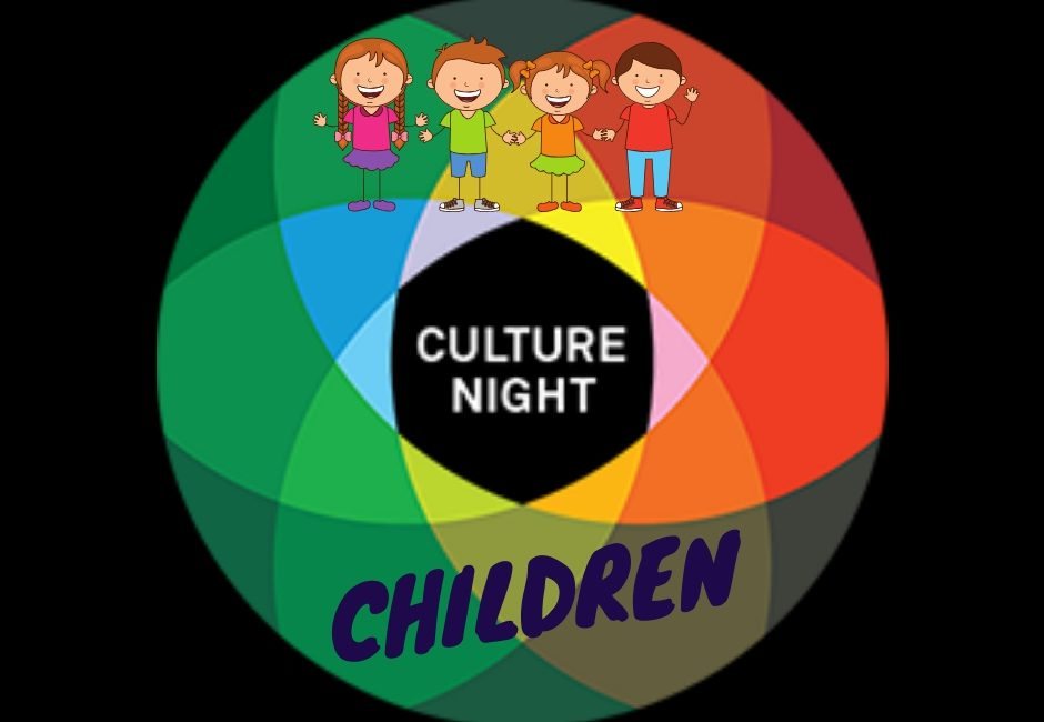 culture night for children