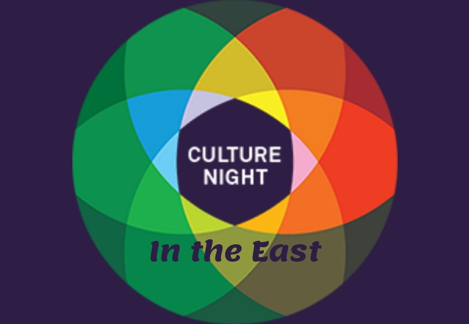 culture night in the east