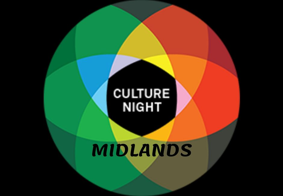 culture night in the midlands