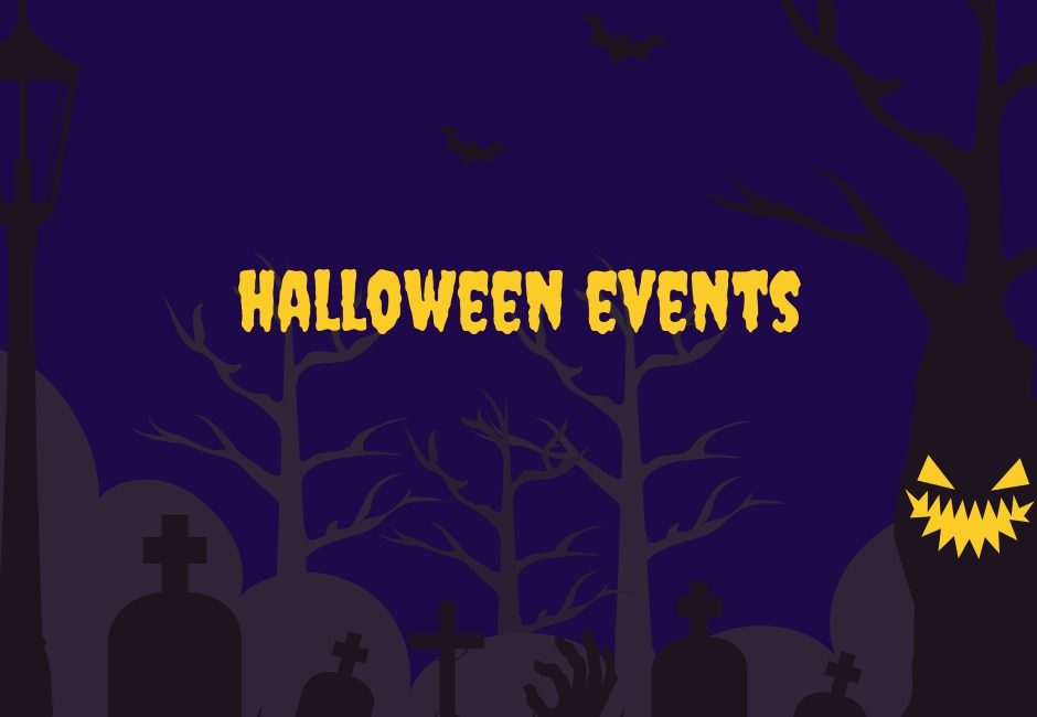 halloween events