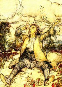 Jonathan Swift Festival