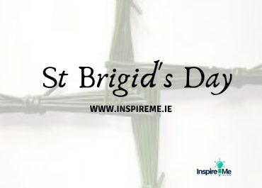 St Brigid's Day Events