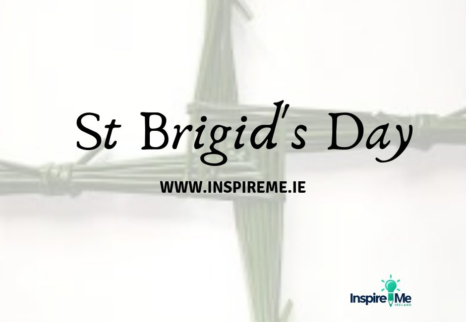 St Brigid's Day Events