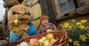 Easter Family Events