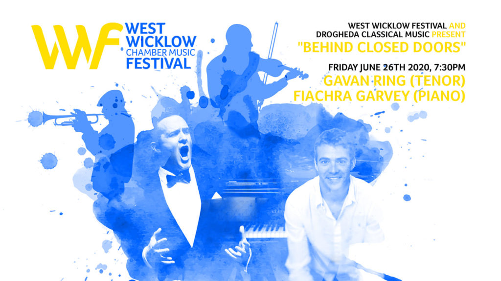 West Wicklow Festival Music Series