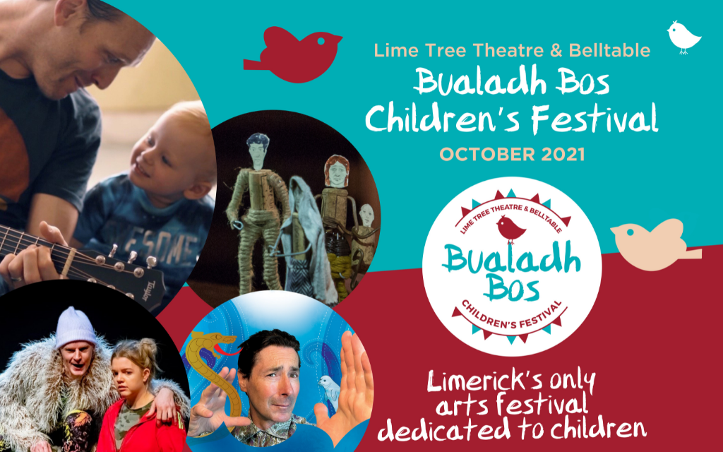 things to do this week in limerick